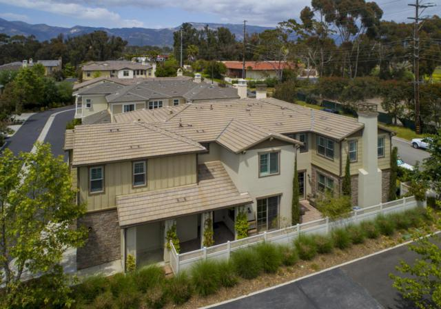 50 Sanderling Lane, Goleta, CA 93117 (MLS #18-2534) :: The Zia Group