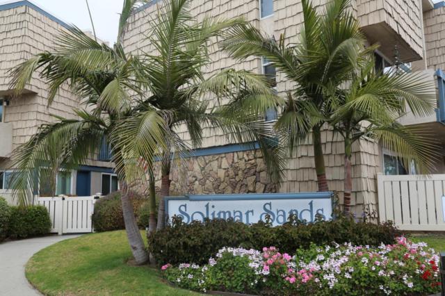 4700 Sandyland Rd #14, Carpinteria, CA 93013 (MLS #18-2546) :: The Zia Group