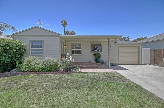377 Jones St, Ventura, CA 93003 (MLS #18-2547) :: The Zia Group