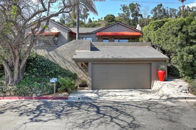 445 Scenic Dr, Santa Barbara, CA 93103 (MLS #18-2550) :: The Epstein Partners