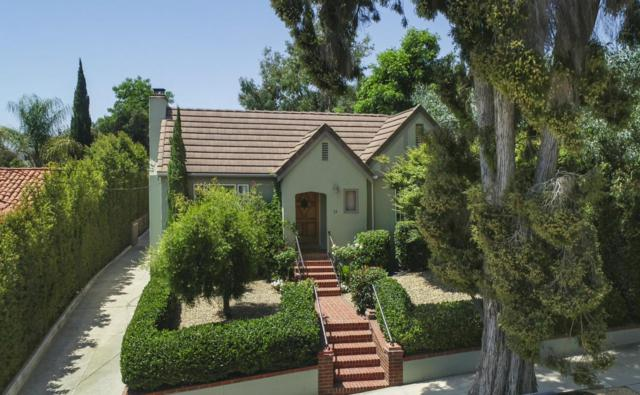 14 W Junipero St, Santa Barbara, CA 93105 (MLS #18-2563) :: The Zia Group