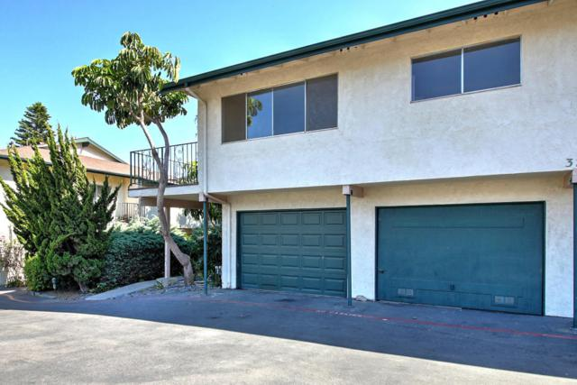373 Northgate Dr D, Goleta, CA 93117 (MLS #18-2564) :: The Zia Group