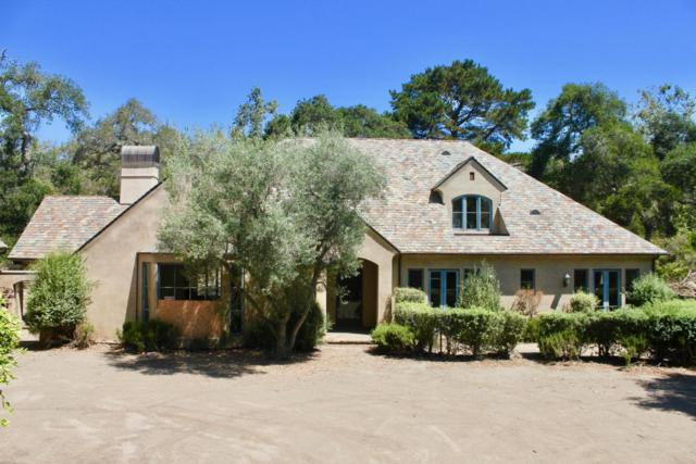 202 Olive Mill Rd, Santa Barbara, CA 93108 (MLS #18-2578) :: The Epstein Partners