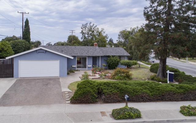 115 Valdez Ave, Goleta, CA 93117 (MLS #18-2581) :: The Zia Group