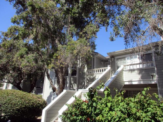 7624 Hollister Ave #327, Goleta, CA 93117 (MLS #18-2585) :: The Zia Group