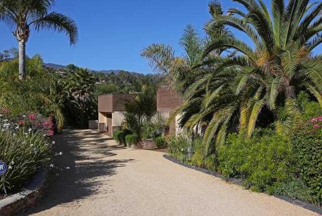 1776 Eucalyptus Hill Rd, Santa Barbara, CA 93103 (MLS #18-259) :: The Zia Group