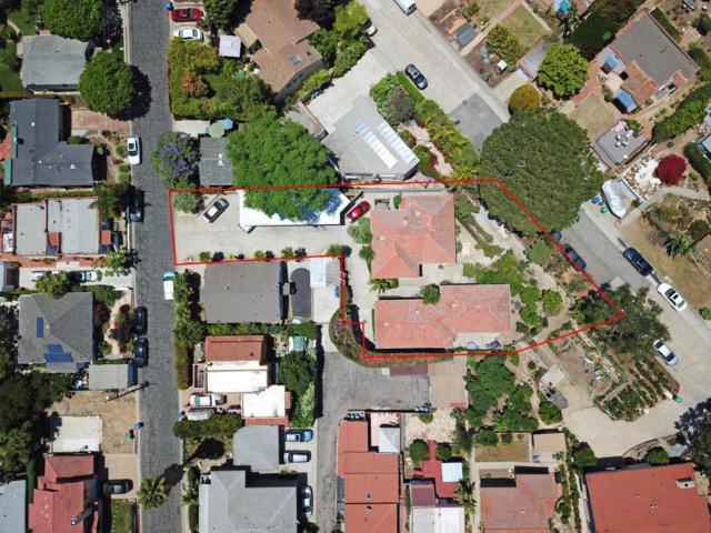 970 E Carrillo Rd, Santa Barbara, CA 93103 (MLS #18-2591) :: The Epstein Partners