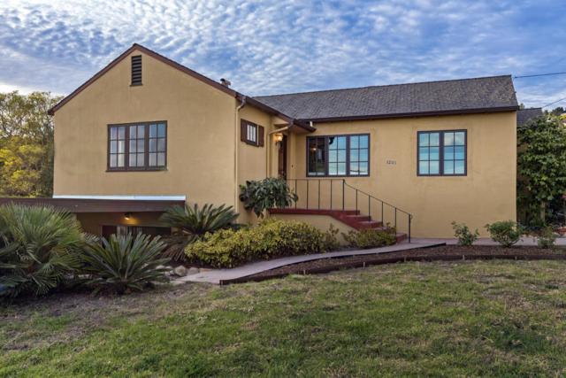 1201 E De La Guerra St, Santa Barbara, CA 93103 (MLS #18-26) :: The Zia Group