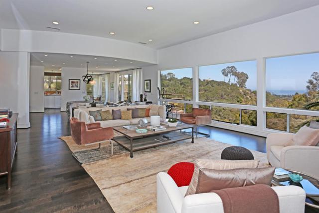 1776 Eucalyptus Hill Rd, Santa Barbara, CA 93103 (MLS #18-260) :: The Zia Group