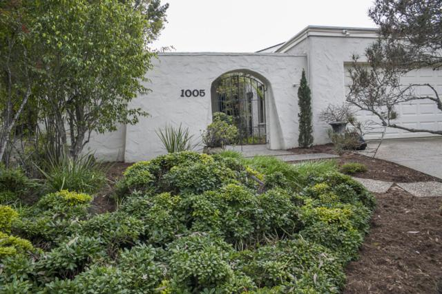 1005 Monte Cristo Ln, Santa Barbara, CA 93108 (MLS #18-2612) :: The Epstein Partners