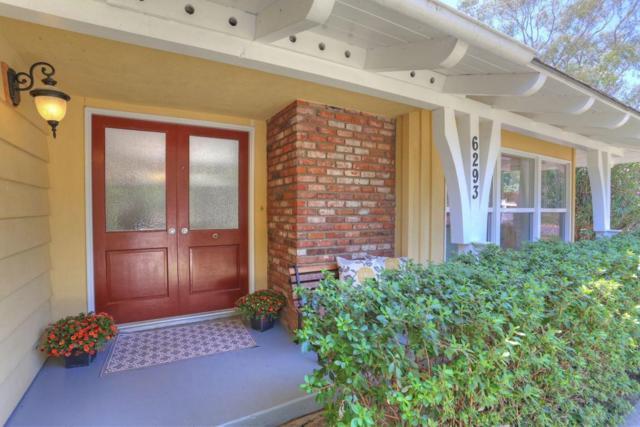6293 Avenida Gorrion, Goleta, CA 93117 (MLS #18-2616) :: The Epstein Partners
