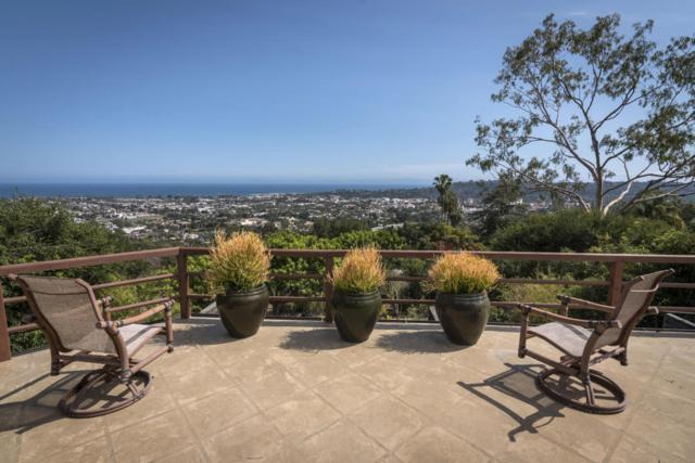 982 Jimeno Rd, Santa Barbara, CA 93103 (MLS #18-2625) :: The Epstein Partners