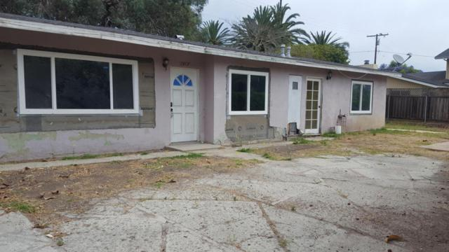 1512 1/2 Santa Rosa Ave, Santa Barbara, CA 93109 (MLS #18-2627) :: The Epstein Partners