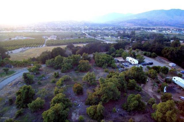 17896 S Mountain Rd, Santa Paula, CA 93060 (MLS #18-2641) :: The Zia Group