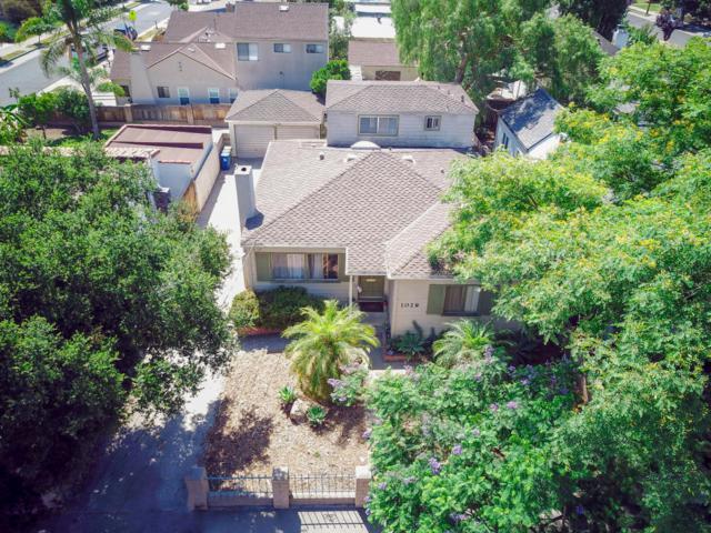 1029 W Valerio St, Santa Barbara, CA 93101 (MLS #18-2650) :: The Epstein Partners