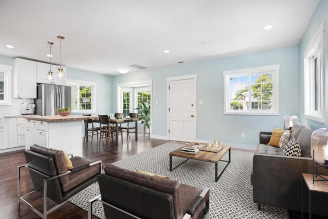 821 W Sola St, Santa Barbara, CA 93101 (MLS #18-2657) :: The Epstein Partners