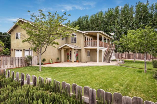 1780 County Rd 2, Lompoc, CA 93436 (MLS #18-2677) :: The Zia Group