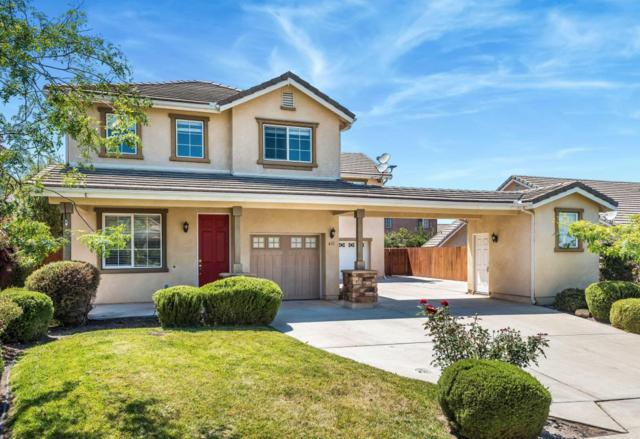 431 S Y St, Lompoc, CA 93436 (MLS #18-2710) :: The Zia Group