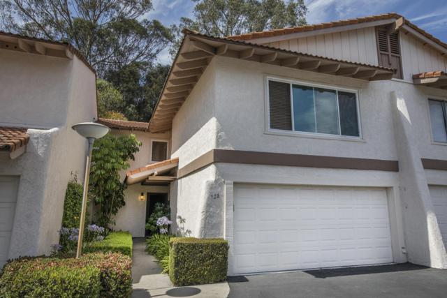 728 Calle De Los Amigos, Santa Barbara, CA 93105 (MLS #18-2718) :: The Zia Group