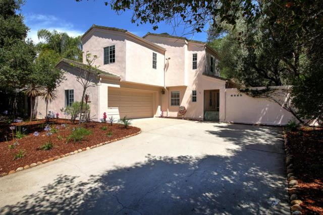 4008 Primavera Rd, Santa Barbara, CA 93110 (MLS #18-2752) :: The Zia Group
