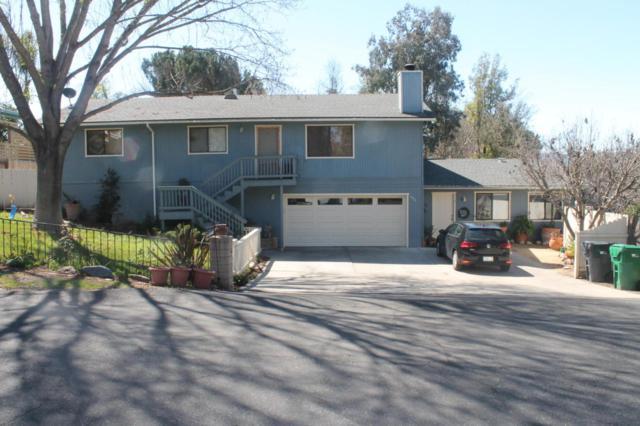 3576 Paloma St, Santa Ynez, CA 93460 (MLS #18-2768) :: Chris Gregoire & Chad Beuoy Real Estate