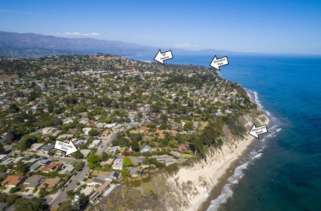 202 La Jolla Dr, Santa Barbara, CA 93109 (MLS #18-2773) :: The Zia Group