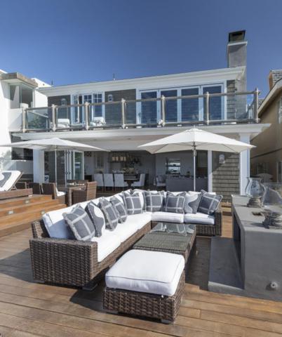 5368 Rincon Beach Park Dr, Ventura, CA 93001 (MLS #18-2795) :: Chris Gregoire & Chad Beuoy Real Estate