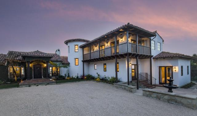 3349 Cliff Dr, Santa Barbara, CA 93109 (MLS #18-28) :: The Epstein Partners