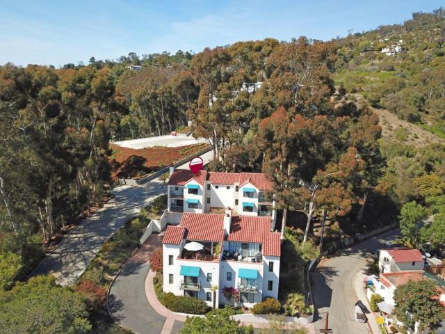 817 E Anapamu St #3, Santa Barbara, CA 93103 (MLS #18-2802) :: Chris Gregoire & Chad Beuoy Real Estate