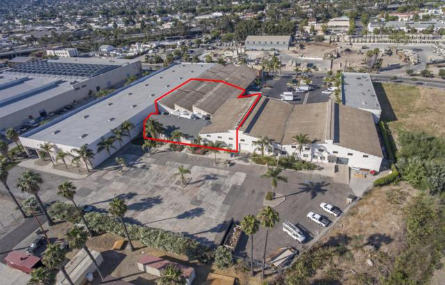 30 S Calle Cesar Chavez, Santa Barbara, CA 93103 (MLS #18-2814) :: The Zia Group