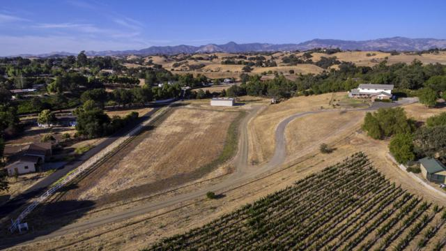 2575 Park St, Los Olivos, CA 93441 (MLS #18-2822) :: The Zia Group