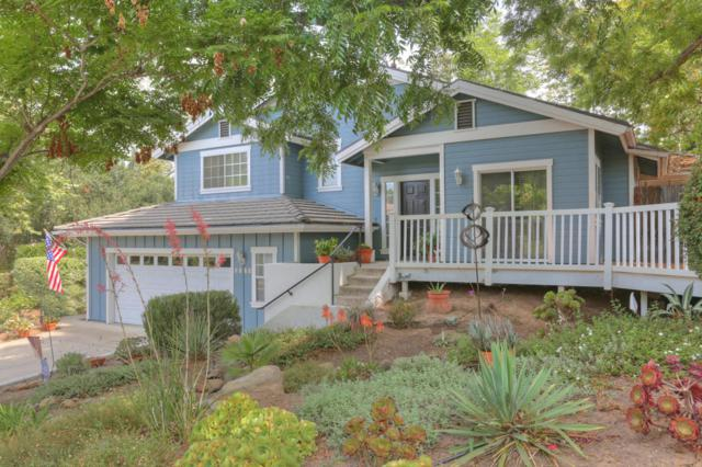 3705 Hitchcock Ranch Rd, Santa Barbara, CA 93105 (MLS #18-2842) :: The Zia Group