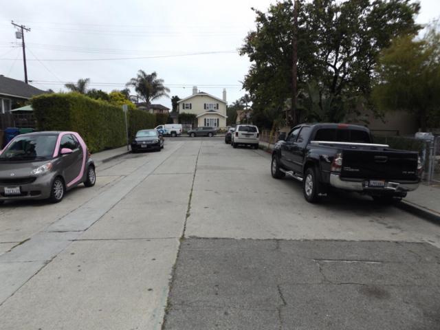 711 Spring St, Santa Barbara, CA 93103 (MLS #18-2874) :: The Epstein Partners