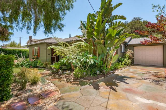 1929 Mountain Ave, Santa Barbara, CA 93101 (MLS #18-2877) :: The Zia Group