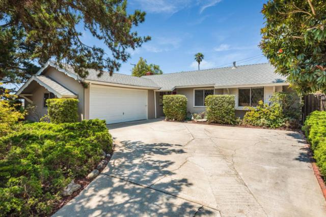 741 Dolores Dr, Santa Barbara, CA 93109 (MLS #18-2888) :: Chris Gregoire & Chad Beuoy Real Estate