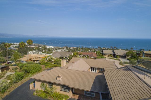 1142 Harbor Hills Dr, Santa Barbara, CA 93109 (MLS #18-2904) :: The Zia Group