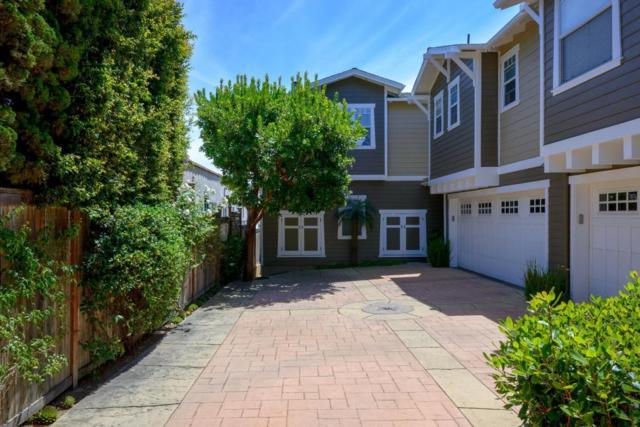 1829 De La Vina St, Santa Barbara, CA 93101 (MLS #18-2905) :: The Zia Group