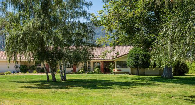 4080 Indian Way, Santa Ynez, CA 93460 (MLS #18-2927) :: Chris Gregoire & Chad Beuoy Real Estate