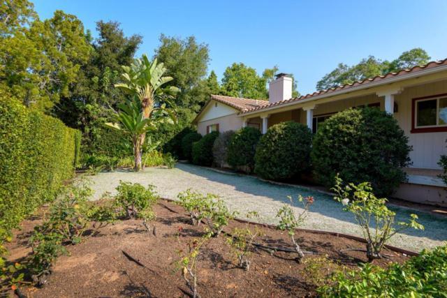 2414 Anacapa Street, Santa Barbara, CA 93105 (MLS #18-2934) :: The Epstein Partners