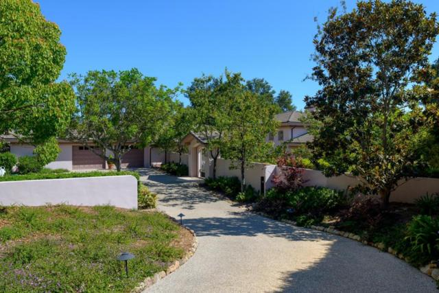 2029 Boundary Dr, Montecito, CA 93108 (MLS #18-2978) :: Chris Gregoire & Chad Beuoy Real Estate