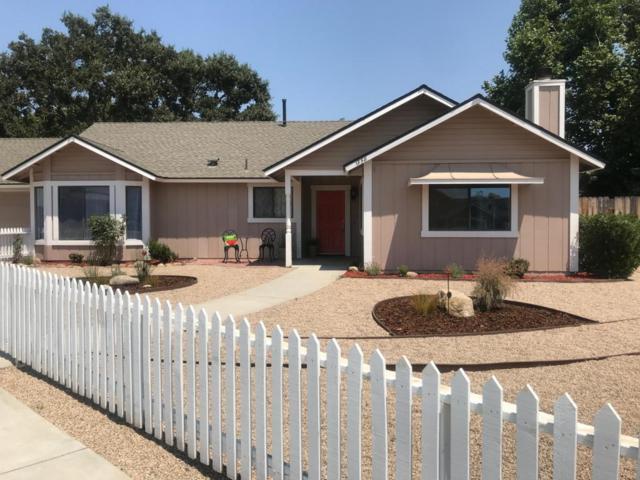 1358 Cheyenne Ln, Santa Ynez, CA 93460 (MLS #18-2987) :: The Epstein Partners