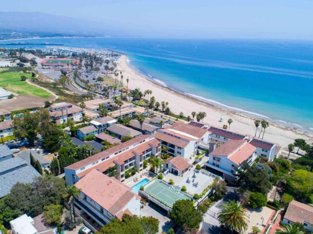 56 Barranca Ave #10, Santa Barbara, CA 93109 (MLS #18-2988) :: Chris Gregoire & Chad Beuoy Real Estate
