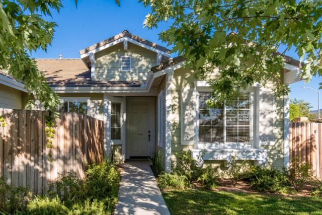 508 Willow Ln, Buellton, CA 93427 (MLS #18-2989) :: The Zia Group