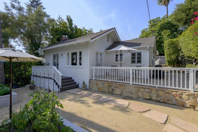 1766 Prospect Ave, Santa Barbara, CA 93103 (MLS #18-2995) :: The Zia Group