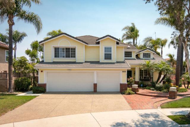 2720 Windcrest Ct, Oxnard, CA 93036 (MLS #18-2999) :: The Epstein Partners