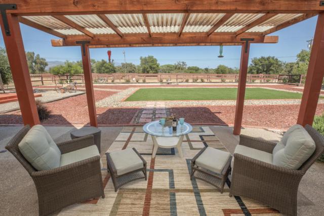 3030 Baseline Ave, Santa Ynez, CA 93460 (MLS #18-3013) :: Chris Gregoire & Chad Beuoy Real Estate