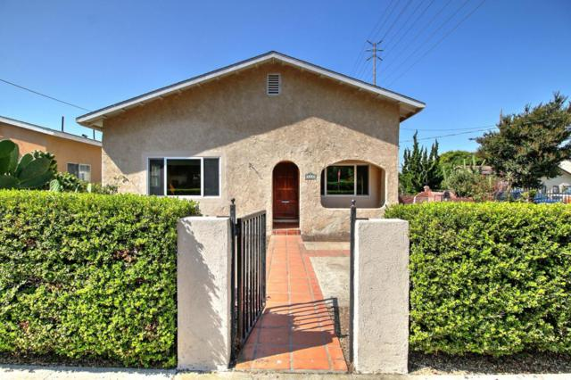 133 Wilson Ave, Santa Barbara, CA 93103 (MLS #18-3015) :: The Zia Group