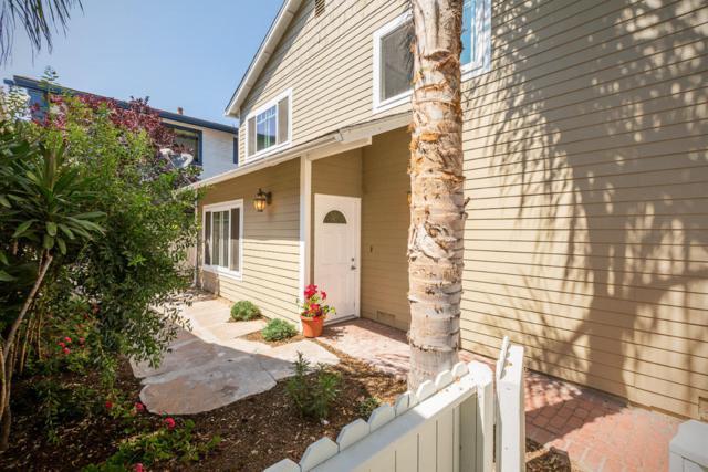 628 Mulberry Ave, Santa Barbara, CA 93101 (MLS #18-3023) :: The Epstein Partners