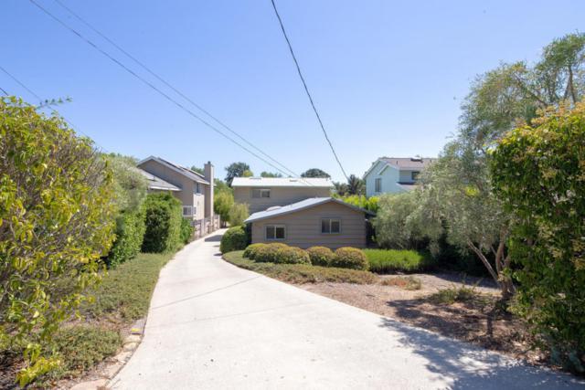 3578 3580 Pine St, Santa Ynez, CA 93460 (MLS #18-3030) :: Chris Gregoire & Chad Beuoy Real Estate