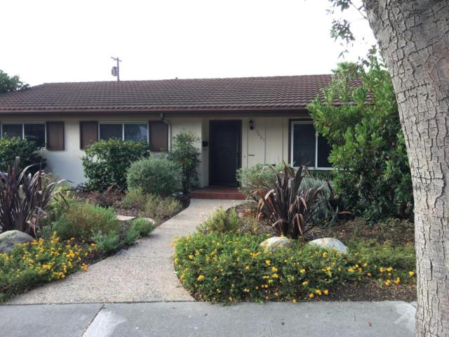 3661 Sunset Dr, Santa Barbara, CA 93105 (MLS #18-3032) :: The Zia Group